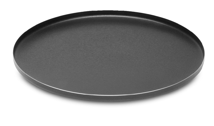 Forma de Pizza Eiriflon Black